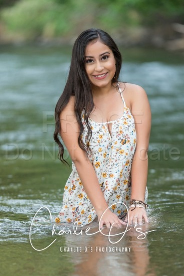 Summer's Senior Portaits